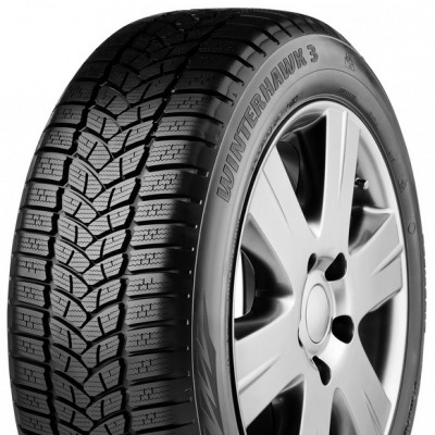 Firestone Winterhawk 3 XL 3286340635516