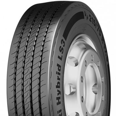 Continental Conti Hybrid LS3 EU LRG 14PR 4019238540260