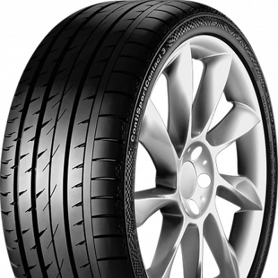 Continental Sportcontact 3 FR MO 4019238779455