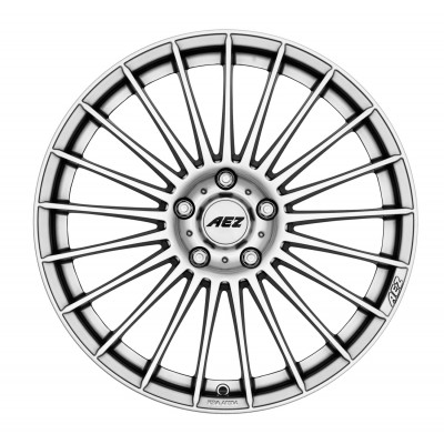 AEZ Valencia high gloss 9.5x20 ET35 - LK5/112 ML70.1 4026569116224