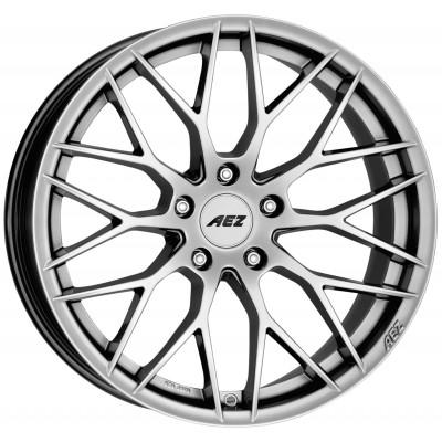 AEZ Antigua high gloss 8x18 ET30 - LK5/120 ML72.6 4026569117269