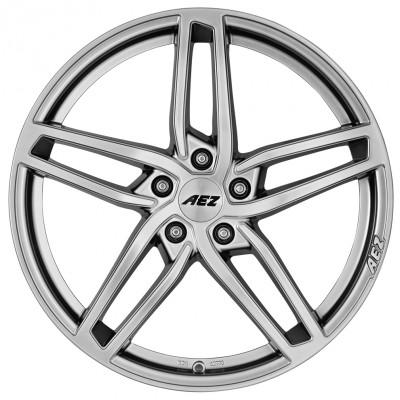 AEZ Genua high gloss 7.5x17 ET36 - LK5/100 ML57.1 4026569117702