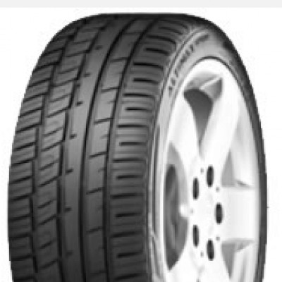 General Tire Altimax Sport  4032344611303