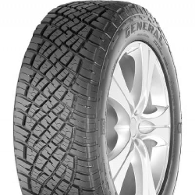 General Tire Grabber AT  4032344696058
