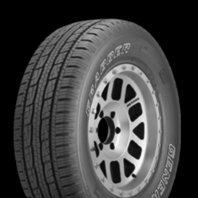General Tire Grabber HTS60 XL FR OWL 4032344721408