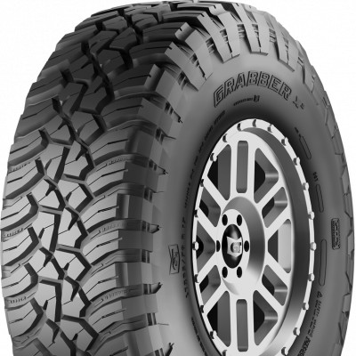 General Tire Grabber X3 FR BSW 4032344769332