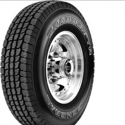 General Tire Grabber TR  4032344780924