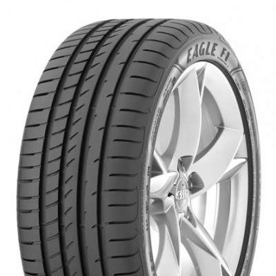 Goodyear Eagle F1 Asymmetric 2 FP XL 5452000438768